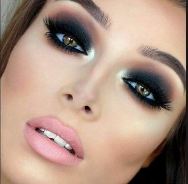 Consejos de maquillaje sexy