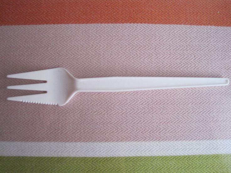 Fourchette à crêpe