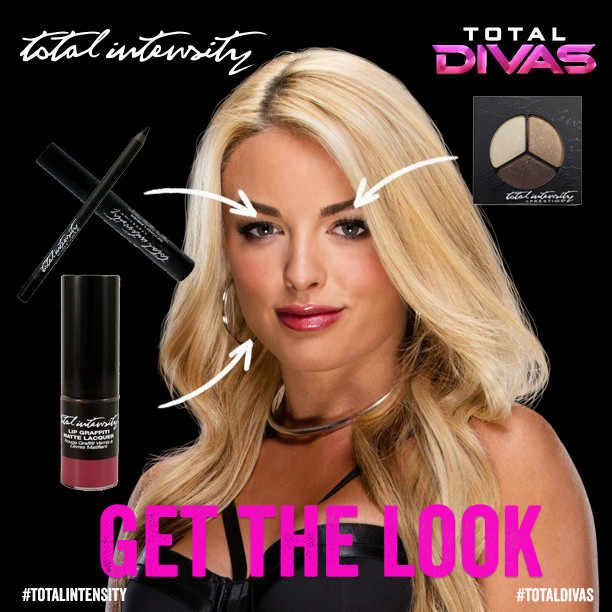 Mandy from Total Divas Makeup: Get the Look Recreate Mandy's makeup with  the