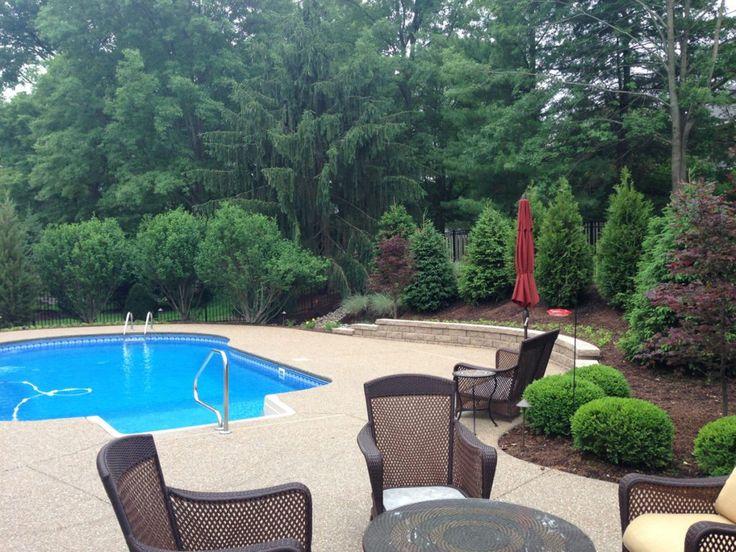 87 Best St Louis Pools Hardscapes Images On Pinterest