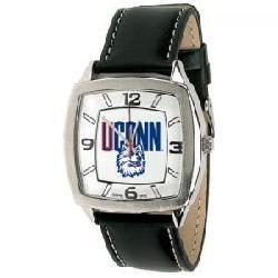 Connecticut Huskies UCONN Retro Series WatchVintage Wardrobe, Sport Watches, Retro Watches, Brooklyn Nets, Atlanta Braves, Sports Watches, But Vintage, Vintage Style, Style Retro