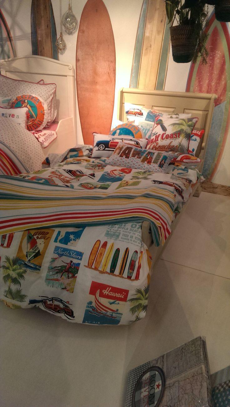 Neues Room Seven Design. Diese R7 Bettwäsche muss man einfach schön finden.