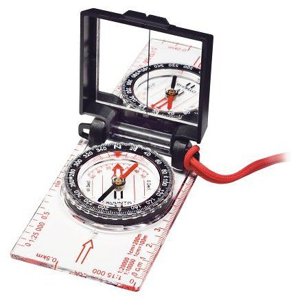 The Best Compasses for Hiking