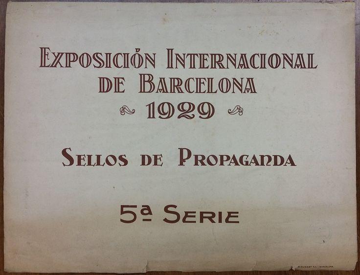 #Segells #Arxiu #CasadeAmérica
