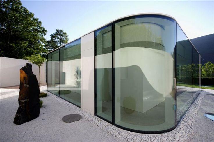 modern villa design  JM Architecture 2
