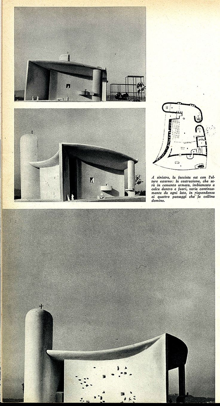 Domus 288 November 1953: 2 | RNDRD