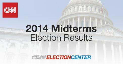 See the latest 2014 elections results, and get news and analysis on what's happening around the country. Election 2014: Results