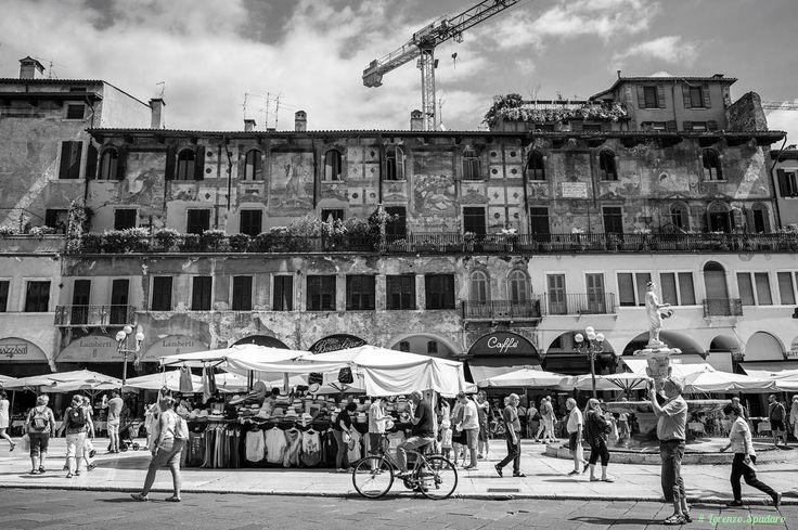#instagood #bestoftheday #master_shots #special_shots #mybest_shot #superb_photos #igworldclub #artsofvisual #ig_masks #visualsofearth #streetactivity #triestesocial #follow4follow #igveneto #verona #square #centofoto #streetphotography #italy #photography #grammasters3 #portraits #natural_light