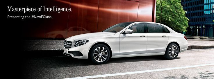 Welcome to the official website of Mercedes Benz India. Explore the information on the range of vehicles.
