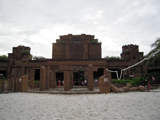 Lost World Tambun (Ipoh, Malaysia): Hours, Address, Water Park Reviews - TripAdvisor