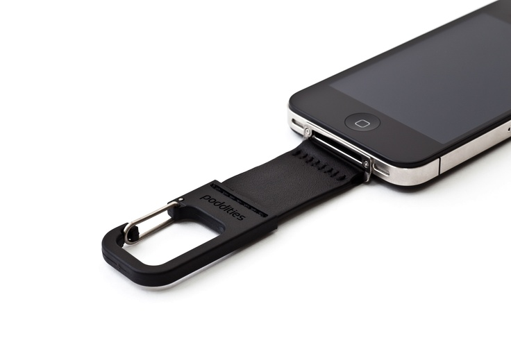 The iPhone Carabiner Clip - Never miss an iPhone pic with this sturdy clip!: Apples Iphone, Iphone Pics, Technology Gadgets, The Iphone Carabin Clip 1, Cool Things, Gifts Ideas, Carabin Phones, Sturdi Clip, Carabin Ideas