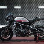 Yamaha XSR900 Abarth Cafe Racer Cuma 95 Unit! - Majalah Motor Online Terbaru JackBiker.com | Majalah Motor Online Terbaru JackBiker.com