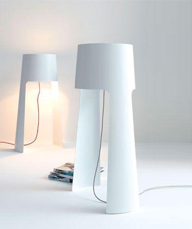 Coen Floor Lamp, Böttcher + Henssler, Anta Germany