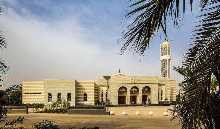 Mohammed J. Alsaddah Mosque