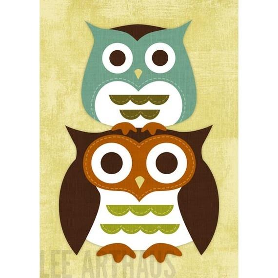32 best Vintage owl pieces images on Pinterest | Owls, Vintage owl ...