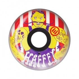 skate wheel, inline, Haffey, Eulogy, size: 58mm, hardness: 89A.