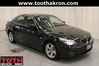 2008 Buick, GMC 5 Series 528i - Buick, GMC dealer in Akron Ohio – New and Used Buick, GMC dealership serving North Canton Cleveland Cuyahoga Falls Massillon Ohio