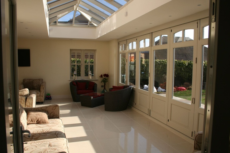 Finished to a great standard, Country Hardwood Orangeries and Roof Lanterns are designed and built to amazing standards