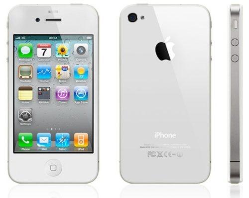 Apple Iphone 4s - 16gb - Solo Para Digitel - BsF 6.000,00