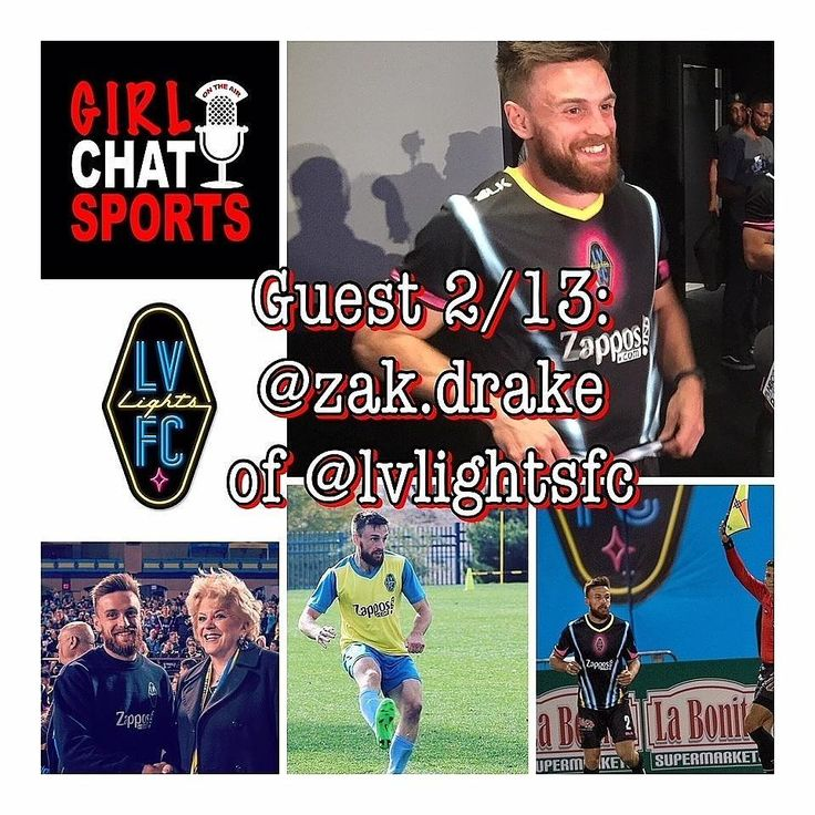 Ep 64: Defender @Zak.Drake of the new @LVLightsFC pro @USLSoccer team joins us! The first preseason game was @ Cashman Field Sat. a sold out crowd of 10387 fans.Zak breaks down some basic fútbol rules. The regular season starts March 17th. .  We mourn the end of NFL seasonso what to watch? The @Olympics which kicked off in Pyeongchang?! Congrats @ChloeKimSnow  @RedGerard & @JamieAnderson on the first gold medals for #TeamUSA. Vegas sports updates including @VegasGoldenKnights still atop the…