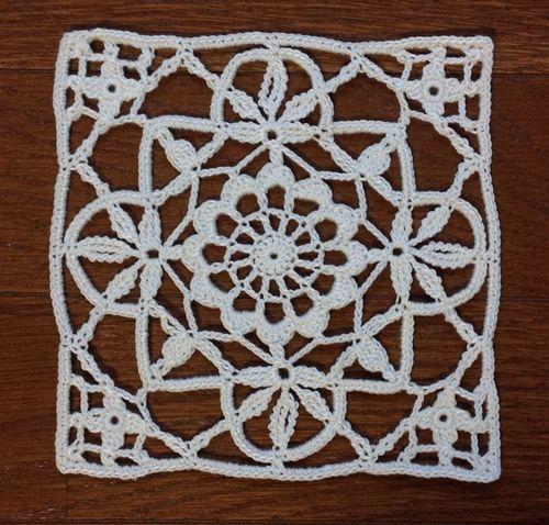 Felissimo Turkish Tile nº 12