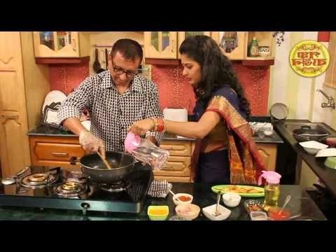 Chef Rongon Neogi's Cookery Show -Chingri Malai Curry - YouTube