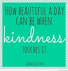 Image result for quotes; kindness and jump