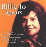"""Billie Jo Spears (1/14/1937-12/14/2011) was an country music singer who reached the top-10 Country music charts five times between 1969 and 1977. Her biggest hit being """"Blanket on the Ground"""" in 1975 that became her only number one."""