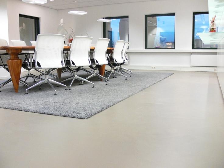 39 beste afbeeldingen over gietvloeren kantoor op pinterest logo 39 s amsterdam en deuren - Kantoor onder helling ...