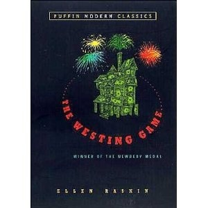 The Westing Game by Allen Raskin