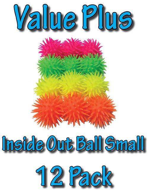 SensoryTools.net Australia - Inside Out Ball - Small - Bulk Pack (12)