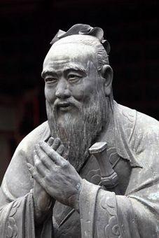 #Confucio  scopri chi è su www.ilgiardinodegliilluminati.it troverai inoltre molte sue #citazioni #frasi e #aforismi