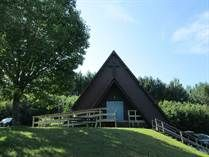 Church For Sale Near Algonquin Park. $189,900. Zoning permits many uses.