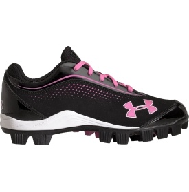 Under Armour Kids' Leadoff IV Low Molded Baseball Cleat - Dick's Sporting Goods