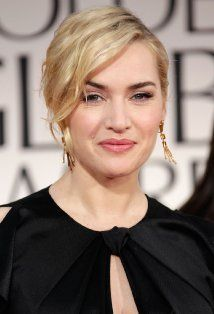 "Kate Winslet (Titanic) Ask Kate Winslet what she liked about any of her characters, and the word ""ballsy"" is bound to pop up at least once."