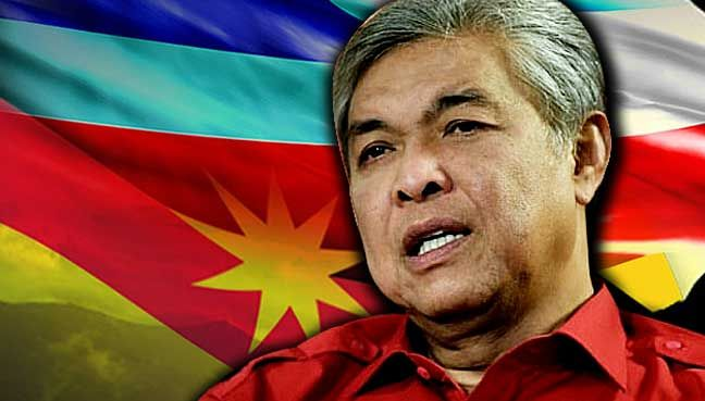Zahid warns against inciting people of Sabah Sarawak   Deputy Prime Minister Zahid Hamidi says no one is above the law when it comes to actions that could lead to anarchy and national instability.  KUALA LUMPUR: Any one who incites the people of Sabah and Sarawak is playing with fire says Deputy Prime Minister Ahmad Zahid Hamidi.  The Umno number two said such actions could lead to anarchy and national instability.  The action of some who seditiously incite the people with the slogans Sabah…