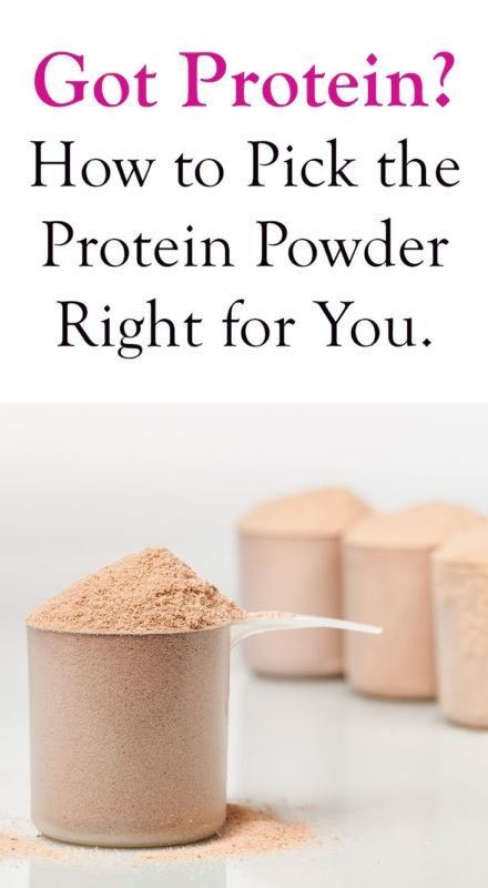 If you are going to do it, make sure you do it right. Active lifestyles and workout routines leave the body starving for more protein. Protein powders help build muscle and keep the body from feeling that extreme soreness you get by not recovering properly. When it comes to choosing a protein powder either as a meal replacement or a recovery drink, it is important to choose the right one as it's what is going to be fueling your body. Keep reading for more tips from eBay!