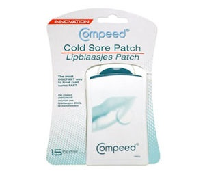 Free Compeed Patch Samples  Compeed is giving you the opportunity to get a free sample of their corn, blister and cold sore patches. COMPEED Blister is an instant treatment for blisters and prevent new blisters forming while soothing and healing those that already exist