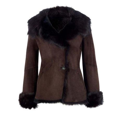 L.K. Bennett Darwin Jacket