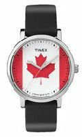 Give yourself a lasting gift with this Timex Canada 150th Anniversary watch from Walmart.