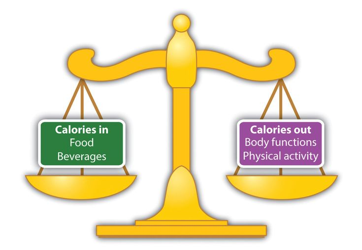 """O mito do """"balanço energético"""": por que não basta comer menos e se exercitar mais para emagrecer?"""