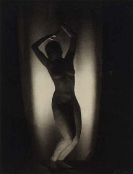 Photo Frantisek Drtikol 1883-1961