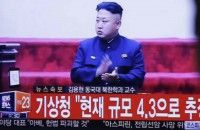 Korea Utara Percepat Peluncuran Rudal Balistik