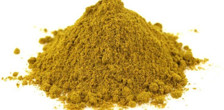 Curry in polvere: la spezia più amata in cucina