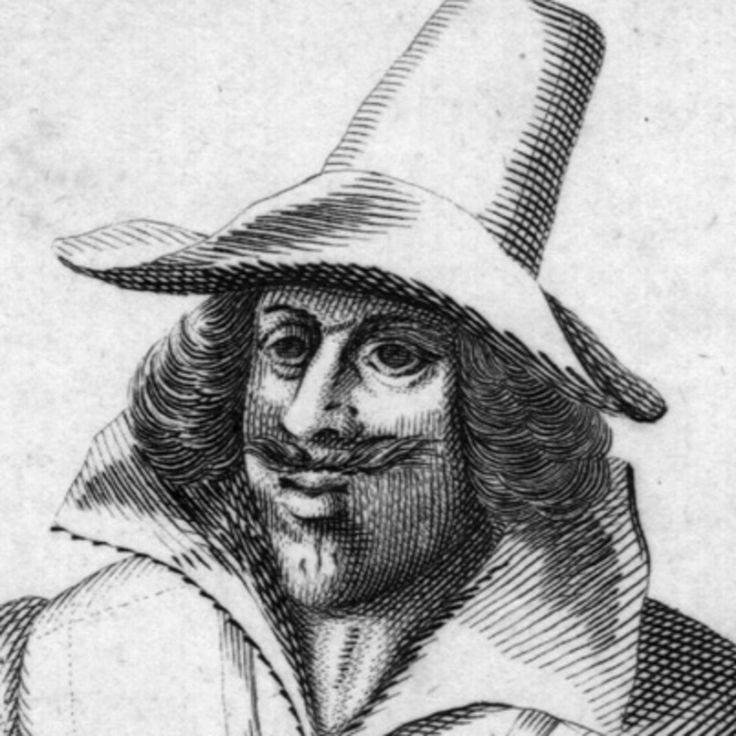 British conspirator Guy Fawkes was executed in  1606 for attempting to blow up the Parliament building in what became known as the Gunpowder Plot.