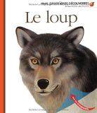 Un projet sur le loup - 1, 2, 3, dans ma classe à moi...