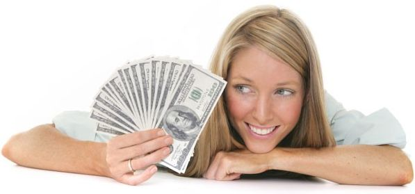 Bad Credit Cash Loans - Get Rid Of Financial Worries With Easy Cash | Payday Signature Loans
