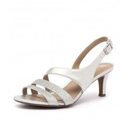 Naturalizer Taimi Silver at styletread.com.au