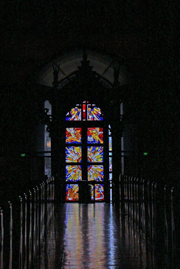 Processional Doors