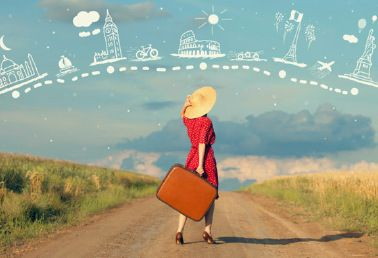 10 Ways to Travel for Free